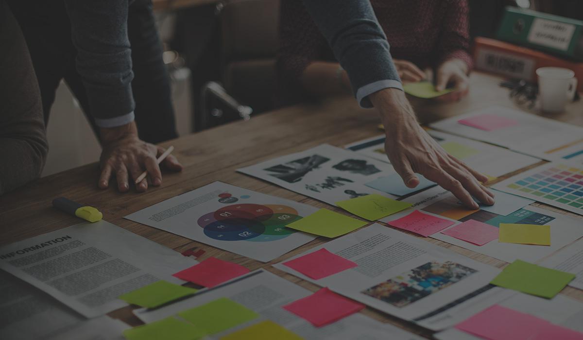 Stratégie de marque et communication